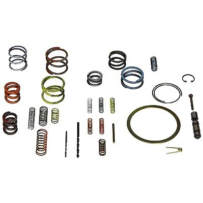 4L60E 4L65E 4L70E 4L75E Transmission Shift Kit Valve Body Rebuild Kit: Automotive