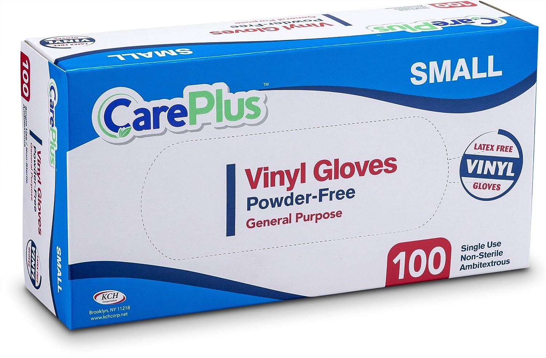 Amazon一次性手套1000个$14.99