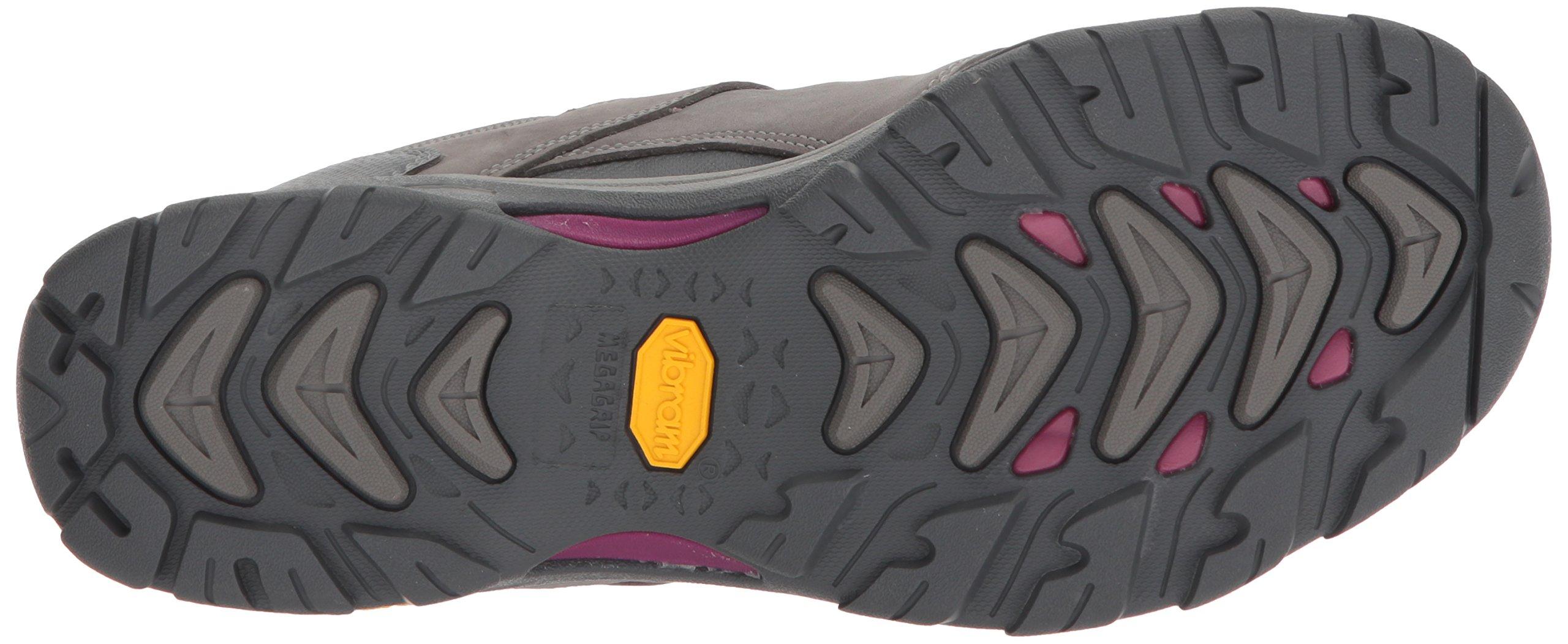 Ahnu Women's W Montara III Event Hiking Boot, Charcoal, 6 Medium US by Ahnu (Image #3)