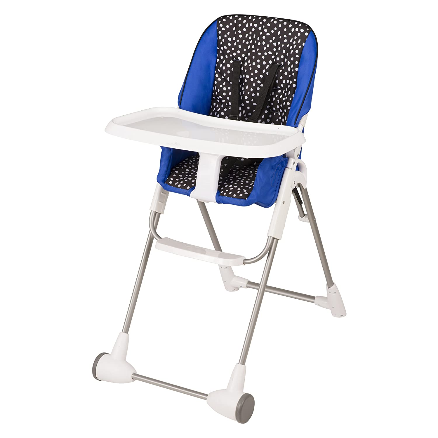 Evenflo Symmetry High Chair, Hayden Dot 25311874