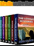 LOVEDAY MYSTERIES Omnibus Box-Set 1-6: A Cornish Revenge, A Cornish Kidnapping, A Cornish Vengeance, A Cornish Obsession, A Cornish Malice, A Cornish Betrayal. ... MYSTERIES Box-Set) (The Loveday Mysteries)