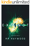 Extinct (Extracted Trilogy Book 3) (English Edition)