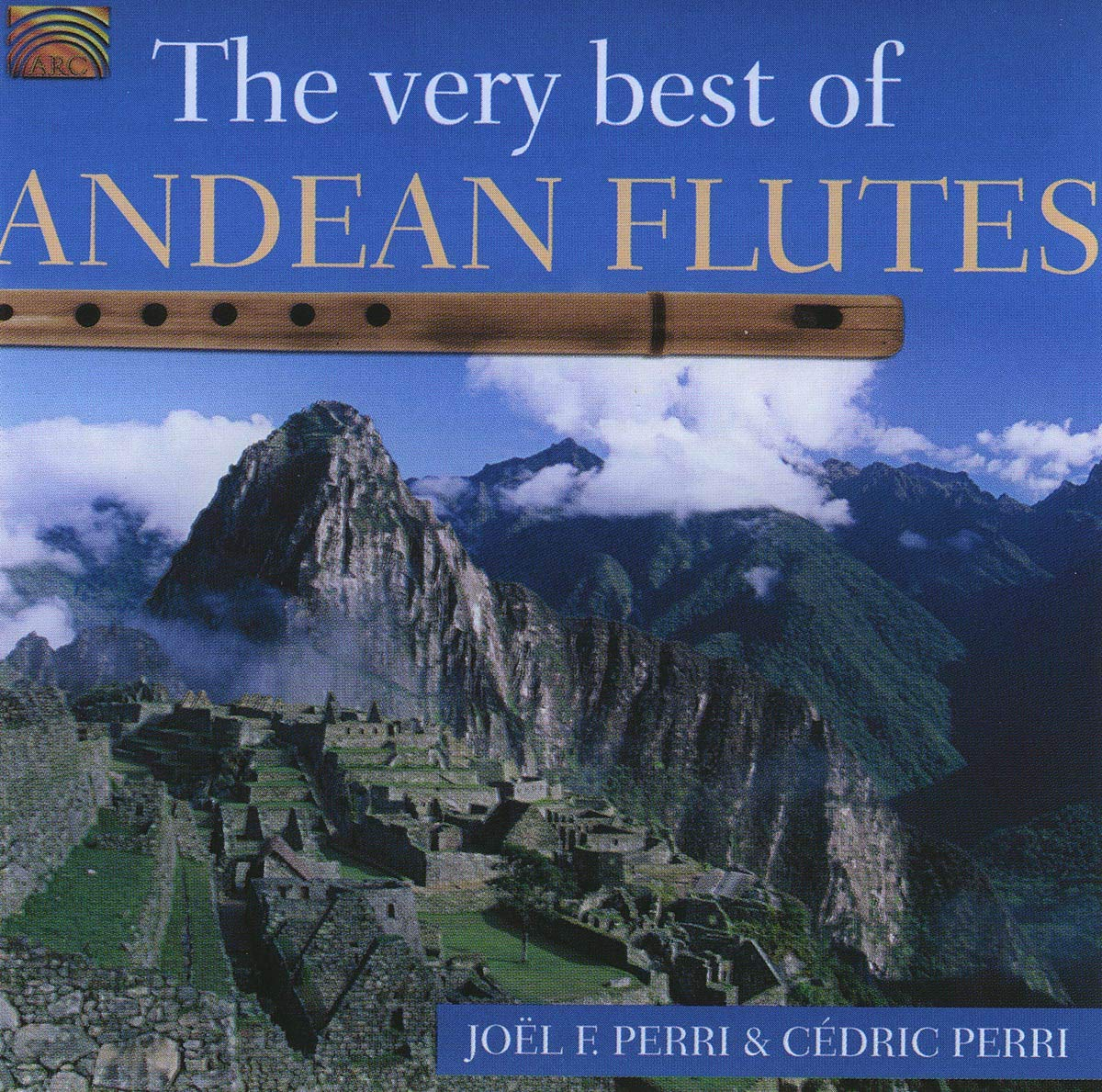 Very Outstanding Best Of Gorgeous Flutes Andean