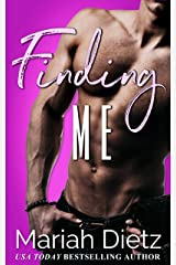 Finding Me (His Series Book 3) Kindle Edition