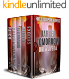 DARKER TOMORROW: FIVE DYSTOPIAN NOVELS