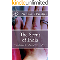 The Scent of India (Books on Asia)