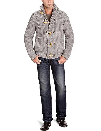 Schott Nyc Plkeystone1 - Duffle coat - Manches longues - Homme: Amazon.fr:  Vêtements et accessoires