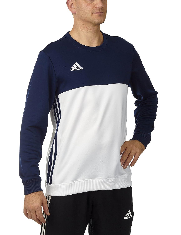 adidas Herren Pullover T16 CR Sweat M: : Bekleidung