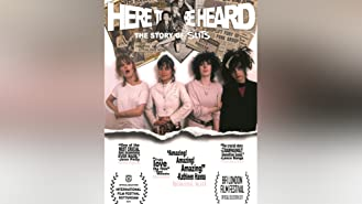 Slits - Here To Be Heard: The Story Of The Slits