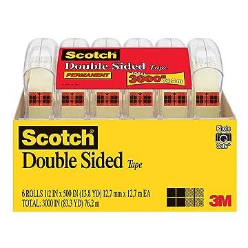 Darice 2445-97BV Double Sided Tape Runner