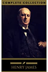 Henry James: The Complete Collection (Golden Deer Classics)