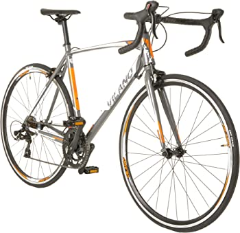 Vilano Shadow 2.0 Road Bike - STI Integrated Shifters