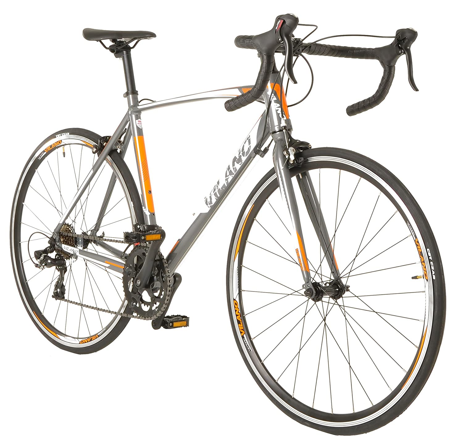 Vilano Shadow 2.0 Road Bike Review