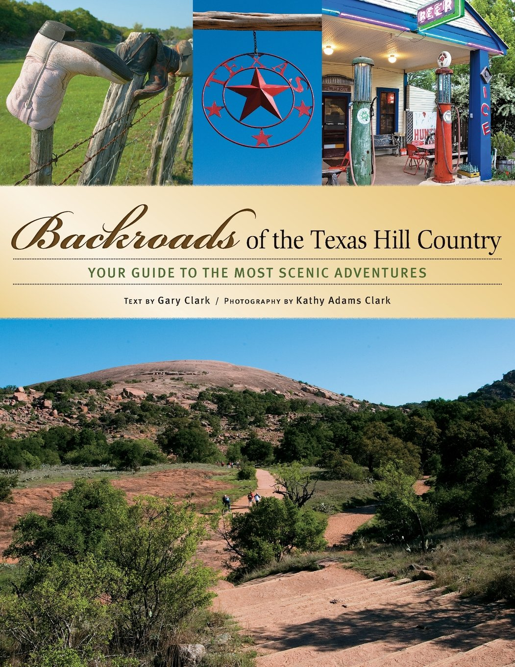 Backroads Texas Hill Country Adventures product image