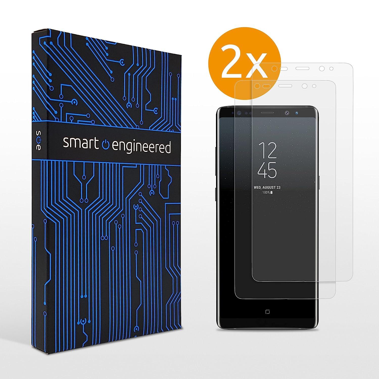 Galaxy Note 8 Schutzfolie matt matte Folie Panzerfolie Amazon Elektronik