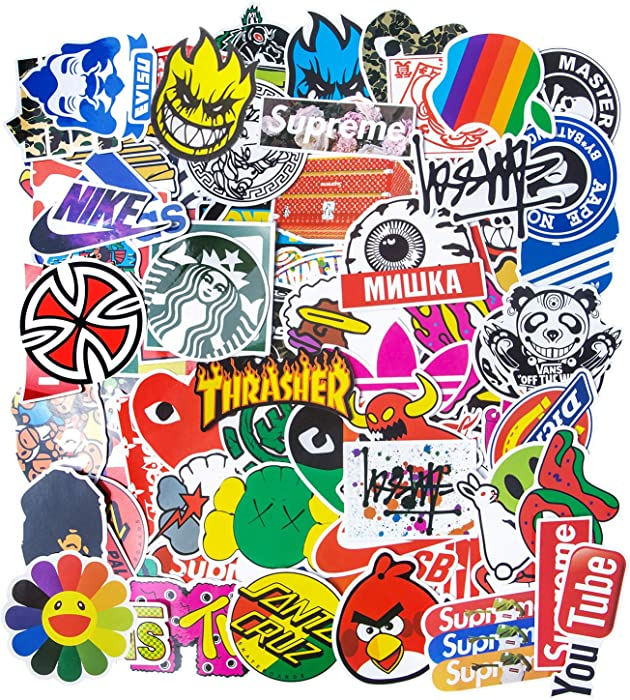Top 9 Tumlr Laptop Stickers