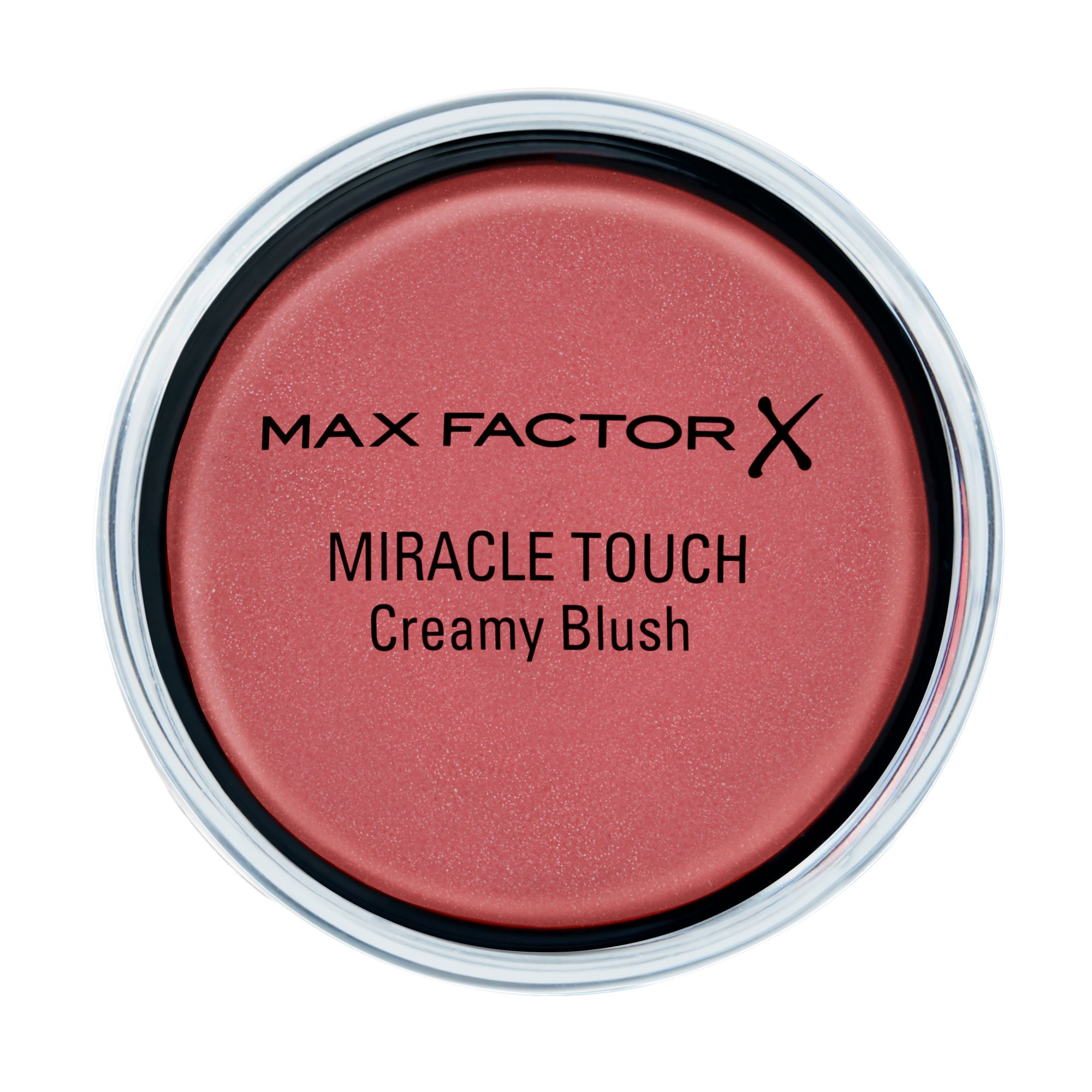 Miracle Touch Creamy Blush No. 14 Soft Pink by Max Factor for Women - 11.5 gram Blush by Max Factor (Image #2)