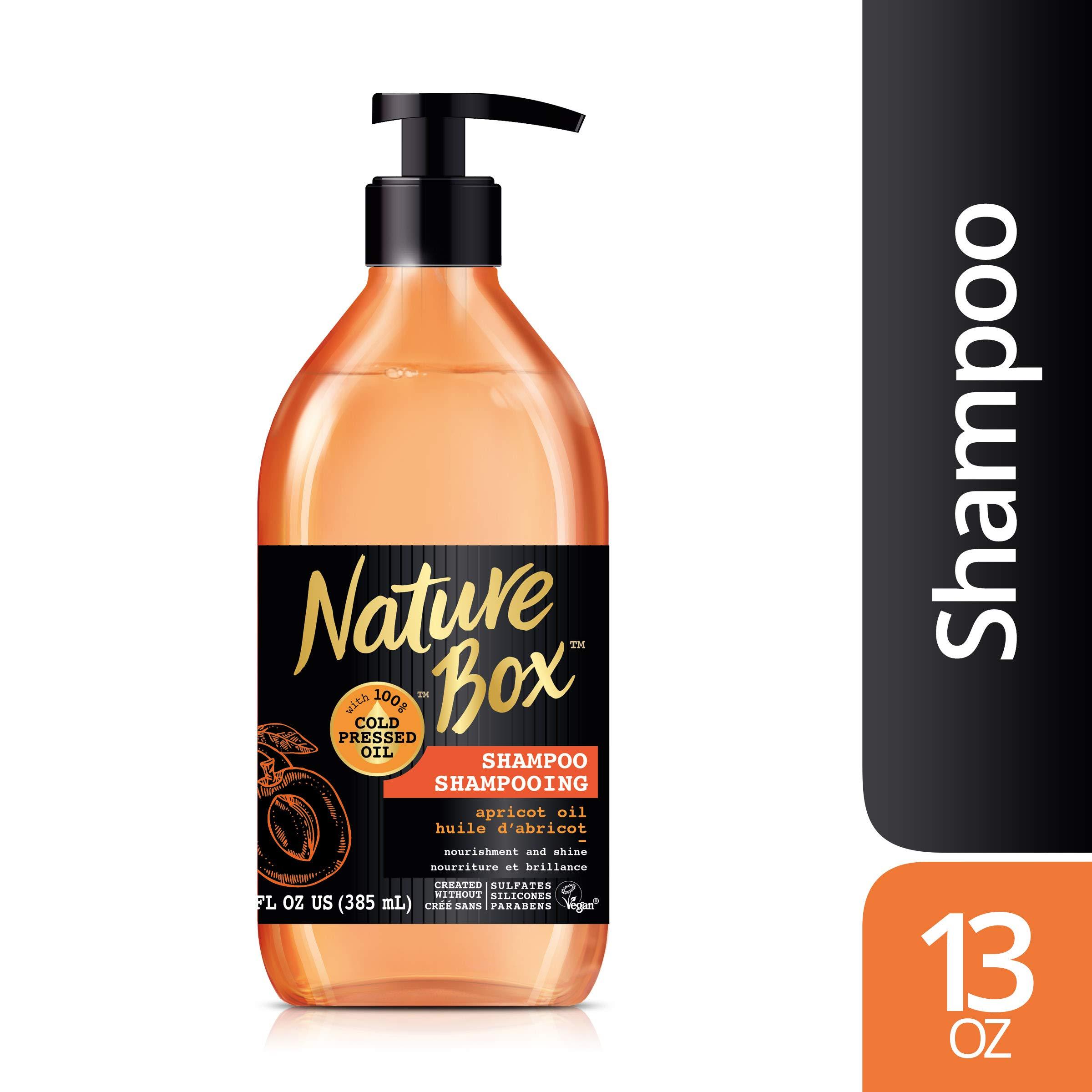 Amazon.com: Nature Box Conditioner - for Nourishment