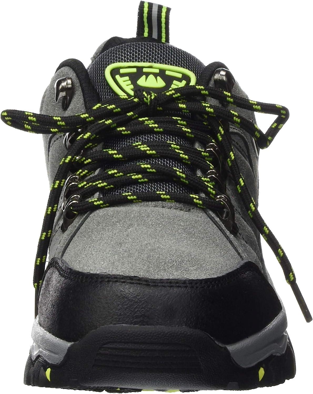 LSGEGO Unisexe Chaussures de randonn/ée en Plein air Bottes de randonn/ée Voyages d/écontract/és Marche Bottes descalade Unisexe Respirant /étanche Couples Chaussures