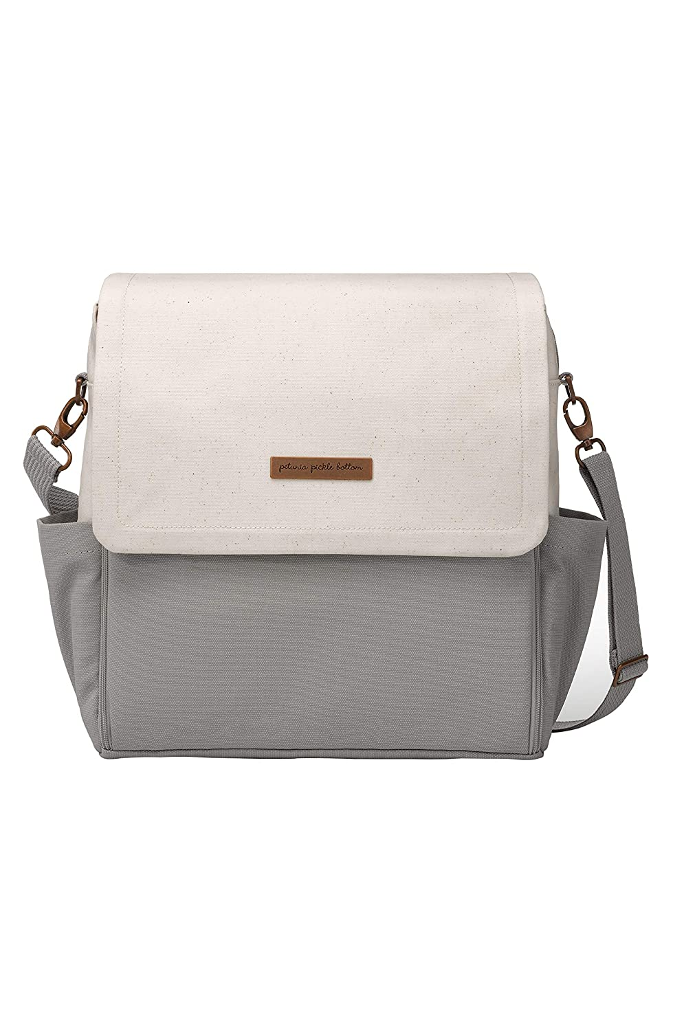 Image of Baby Boxy Backpack - Birch/Stone