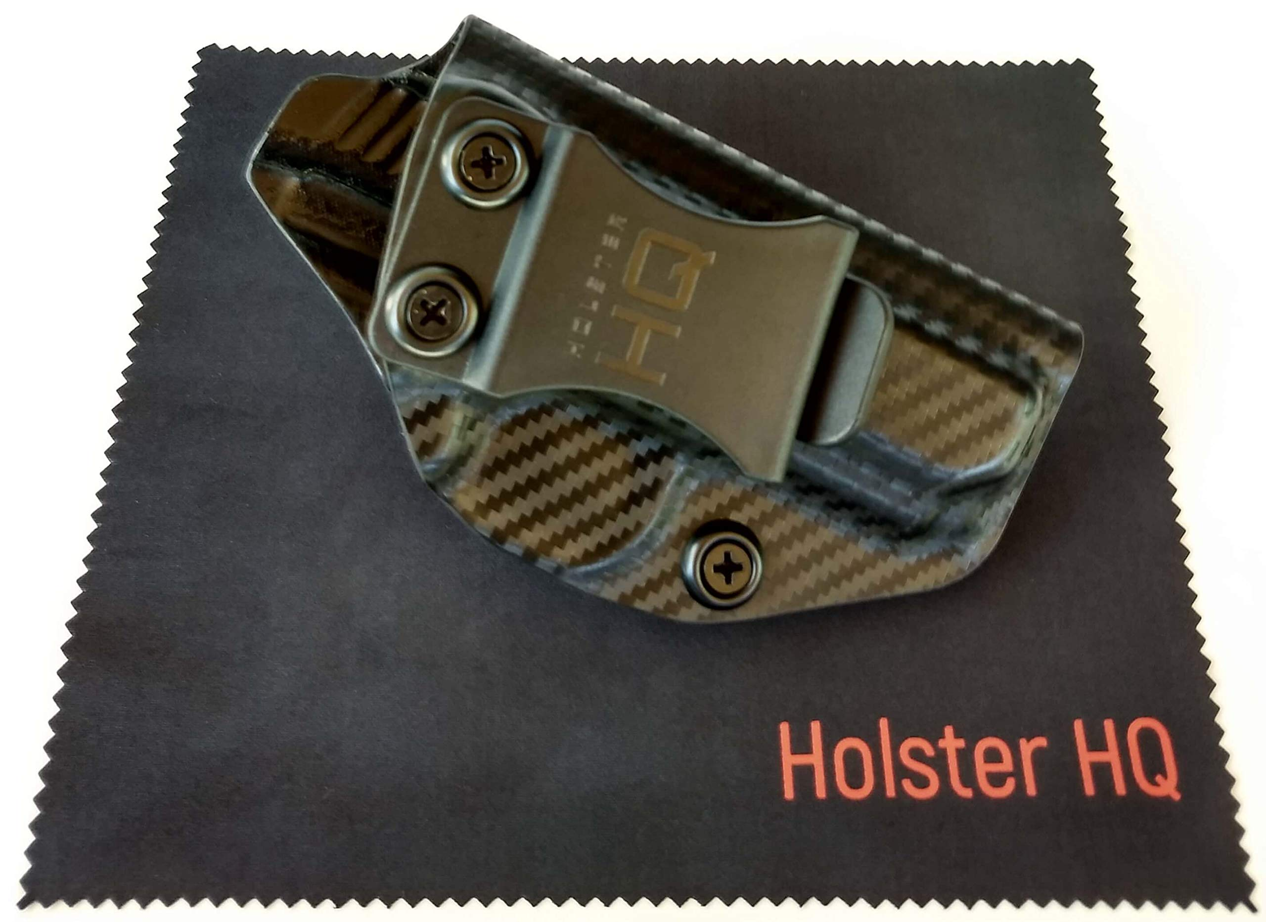 Holster HQ Elite Series fits Ruger LC9 LC9s LC380 EC9s