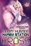 Booty Hunter: Sci-Fi Alien Romance (Harem Station Book 1)