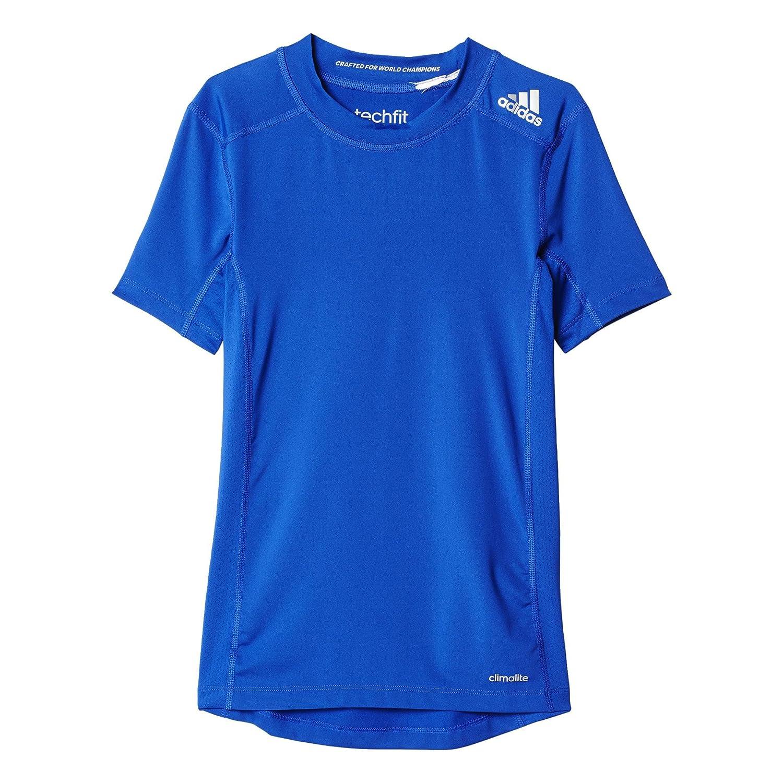 Adidas Techfit Base Boys T-shirt
