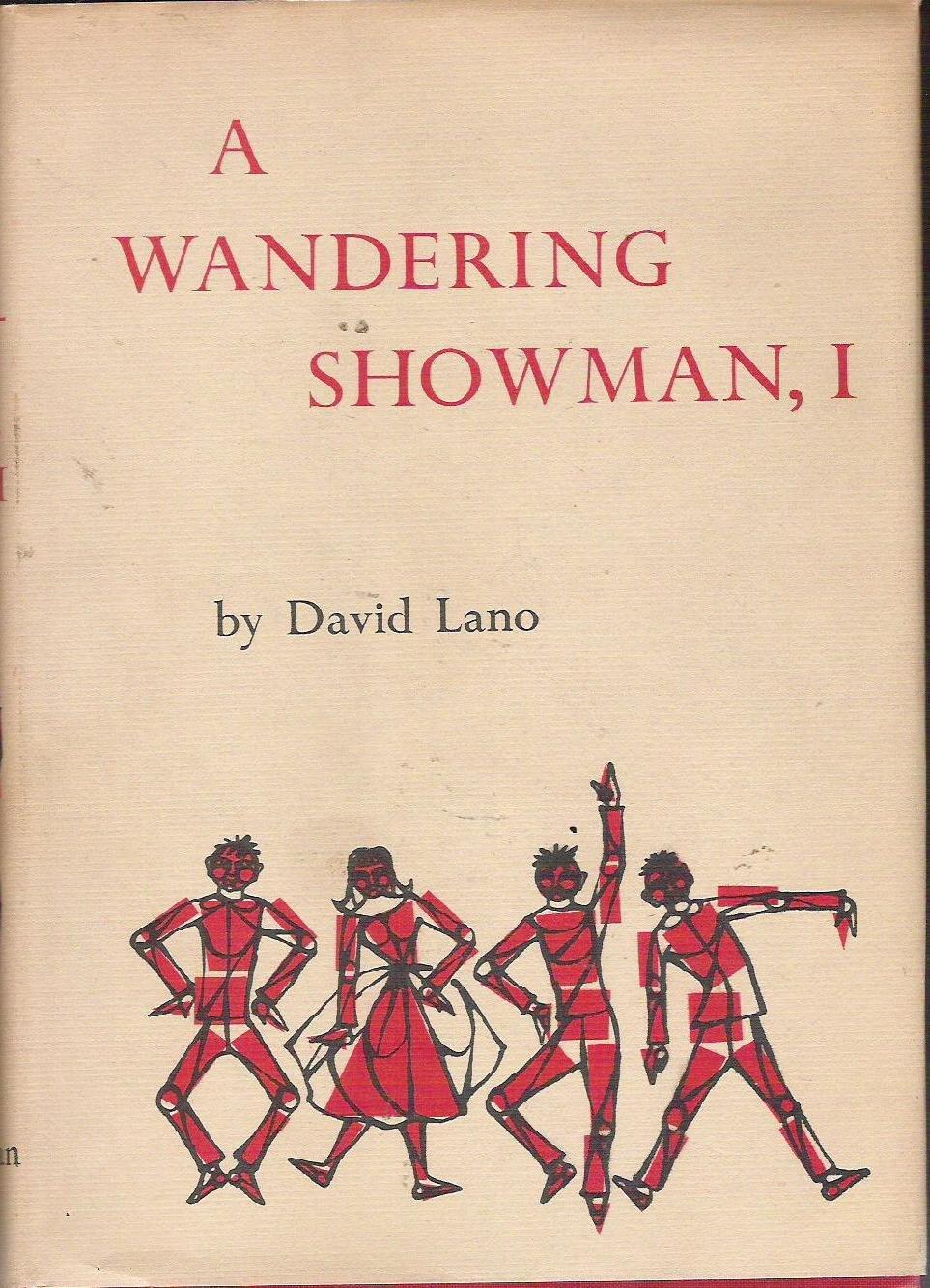 A wandering showman, I