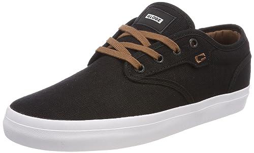 Globe Motley, Zapatillas de Skateboard Para Hombre: Globe: Amazon.es: Zapatos y complementos