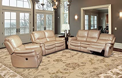 Parker House Juno Living Room Set With Sofa And Loveseat