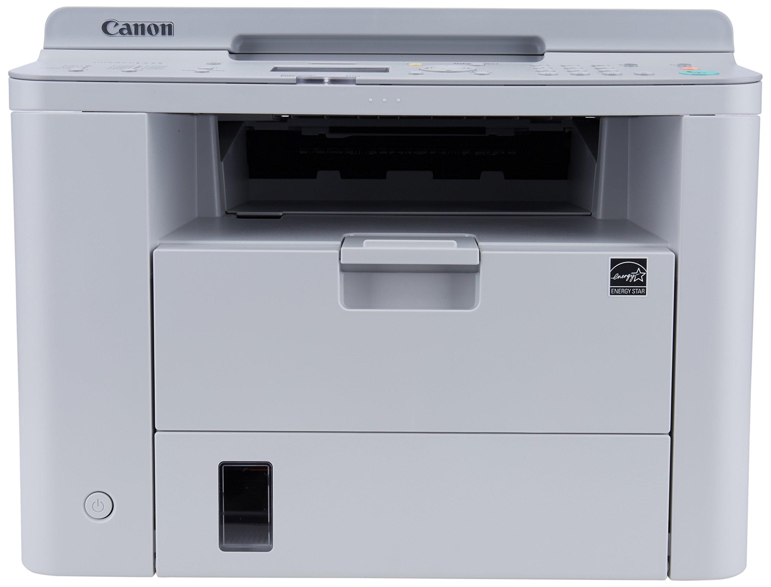 Amazon.com: Canon imageCLASS D530 Monochrome Laser Printer with Scanner and  Copier: Electronics