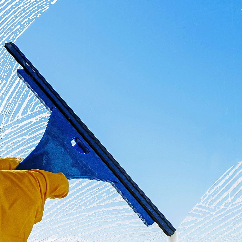 250 x 22 x 5 mm Gr/ö/ße Ersatz Silikonlippe f/ür Duschabzieher Dichtungslippe aus Silikon Reparatur Wasserabzieher Ersatz Dichtungen Duschkabinenabzieher 2 Pack f/ür Dusch Fenster Wischer Abzieher