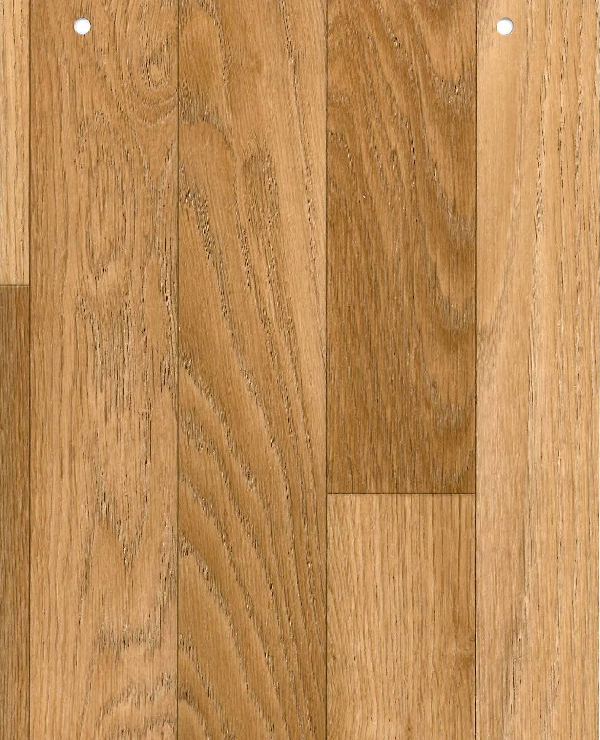 Vinyl floor tiles oak effect floor matttroy for Wood effect vinyl flooring bathroom