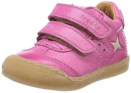f94225606de Froddo Girls Children Shoe G3130107-4 Trainers: Amazon.co.uk: Shoes ...