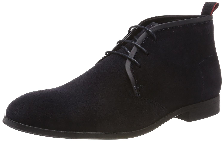 HUGO Herren Boheme_desb_SD Desert BootsHUGO Herren Boheme_Desb_SD Desert Boots Billig und erschwinglich Im Verkauf