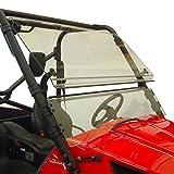 Kolpin Teryx 2010 Full Tilting Windshield - 1460