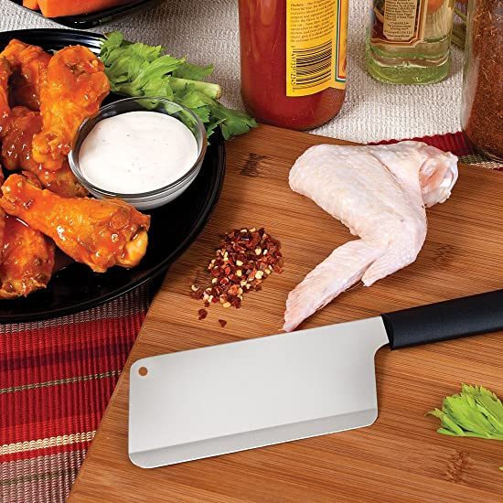 Rada Cutlery Chef's Dicer Knife Review