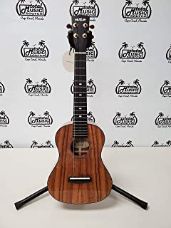 product image for Kala 3KOA-TG Elite Tenor Ukulele Gloss Natural