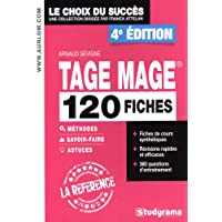 120 fiches Tage Mage