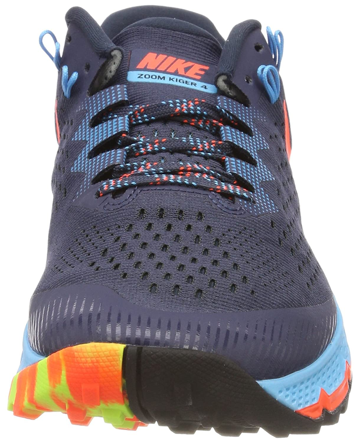NIKE Air Zoom esecuzione Terra Kiger 4, Scarpe In esecuzione Zoom Uomo, (Donner Total   107ead