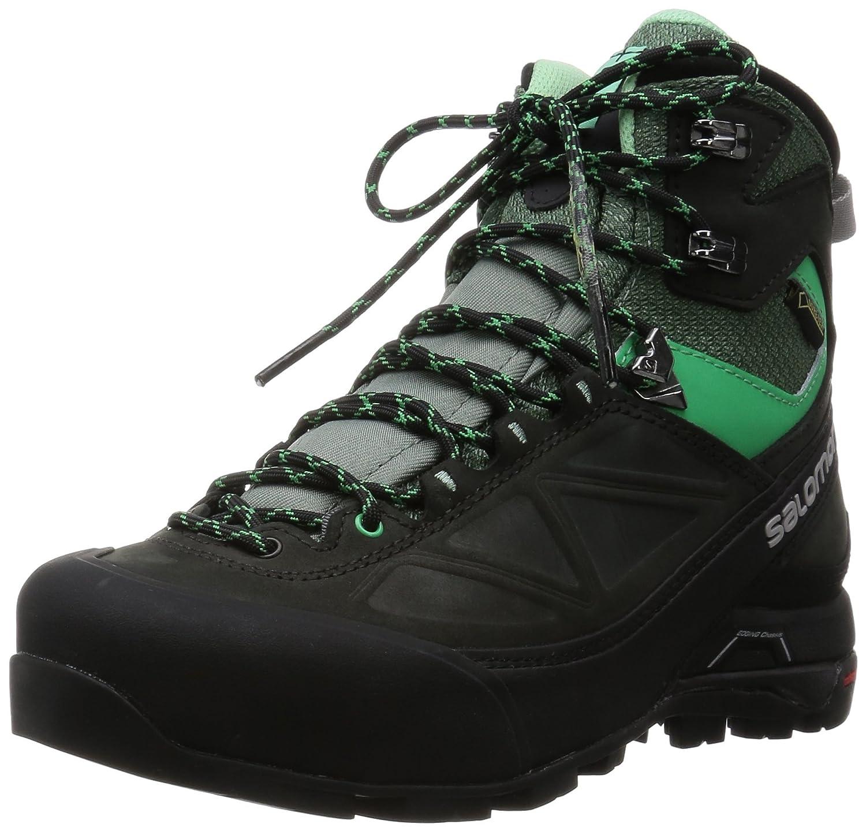 Salomon Damen L37915700 Trekking- & Wanderstiefel