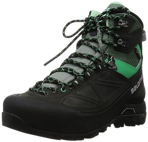 81d1962026e Salomon Men's X Alp MTN GTX Waterproof Hiking Boot
