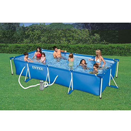 piscine tubulaire 4m50