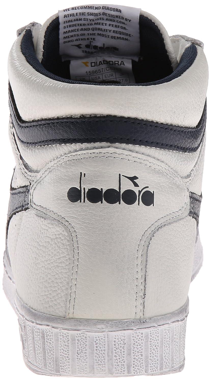 Diadora Game L Low Waxed Skate Shoe