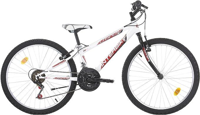 Bikesport CASPER Kid Bike 20
