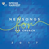 Newsongs for the Church 2017
