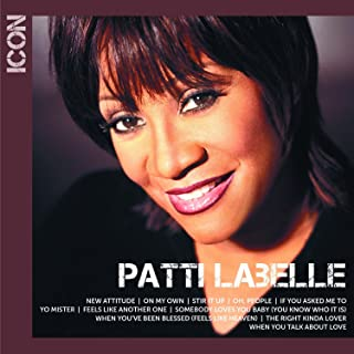 ICON: Patti LaBelle
