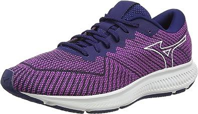 Mizuno Ezrun Lx3, Zapatillas de Running para Mujer: Amazon.es: Zapatos y complementos