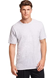 1514ee492d4 Russell Athletic Men's Essential Cotton T-Shirt at Amazon Men's ...