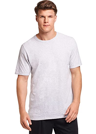 d3df1283d255d2 Russell Athletic Men s Essential Cotton T-Shirt at Amazon Men s ...